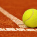 Tennisbanen weer bespeelbaar