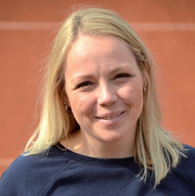 Joyce Reimerink