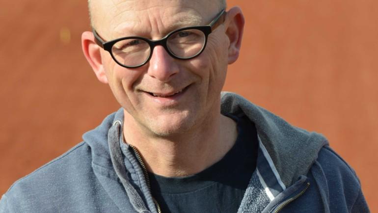 Martin Oldejans