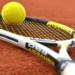 Tennis afspreek-app