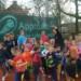 Tennis demonstratieclinic