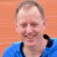 Hendrik van der Linde1