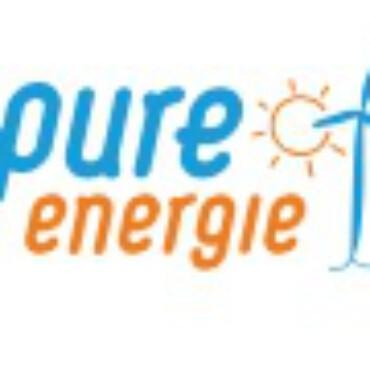 Pure Energie voordeel!