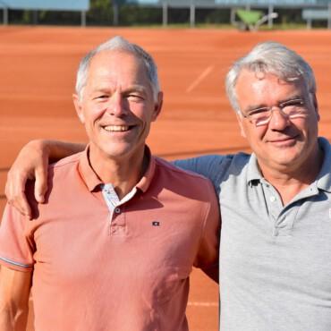 Gerard Nijhuis & Johan Wieberdink